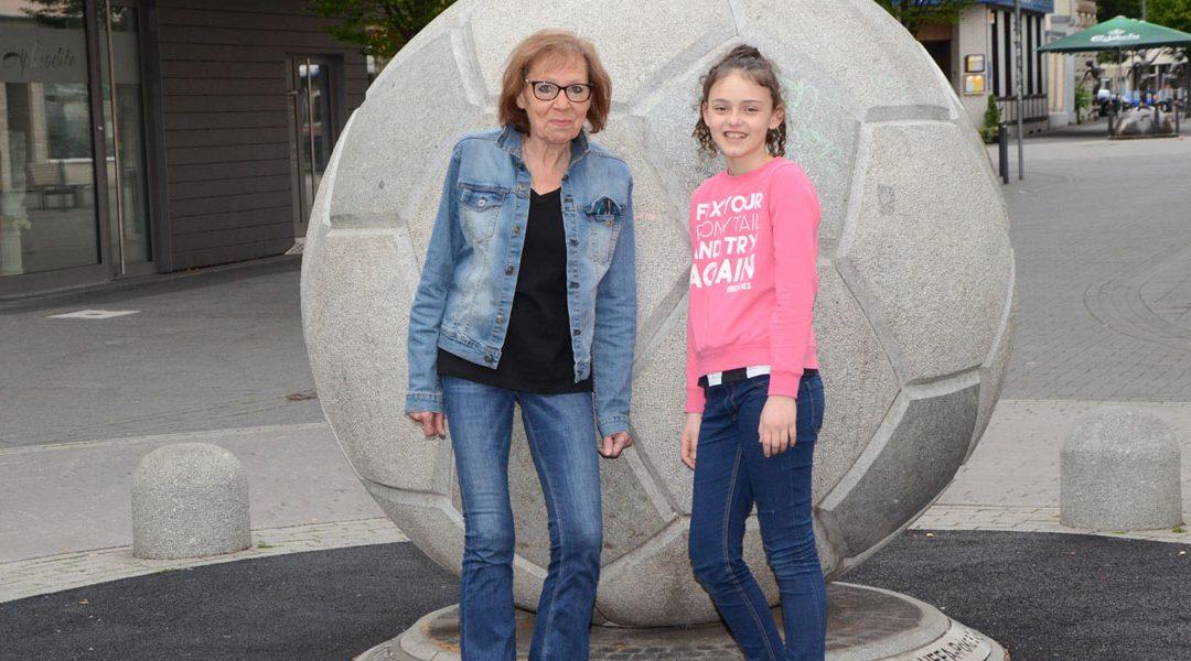 Familienpatenschaft macht Spaß: Ehrenamtlich Engagierte für Patenprojekte in Sankt Vitus gesucht